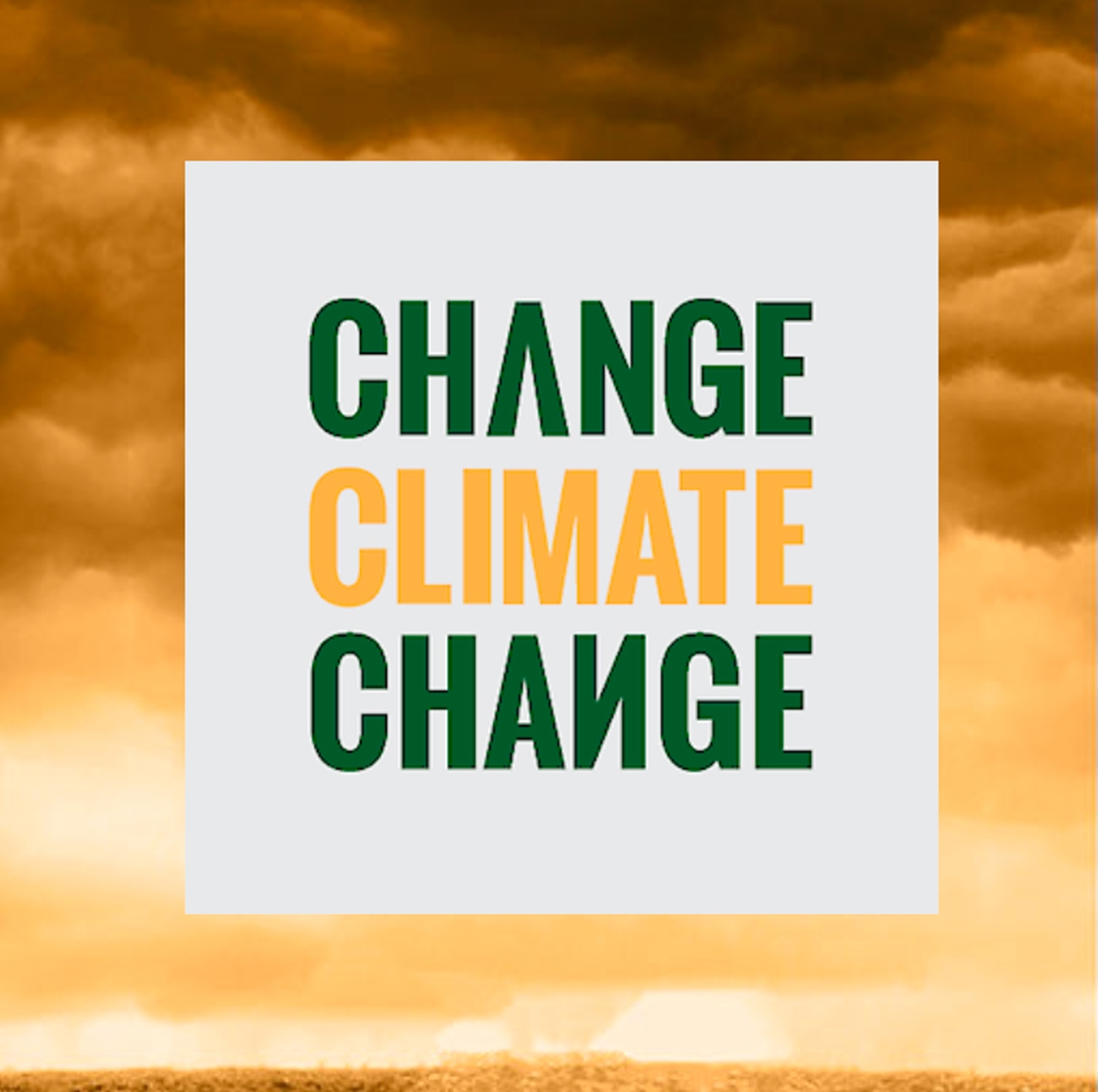 #ChangeClimateChange